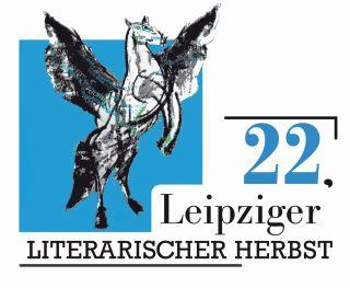 logo 22 leipzig literarischer herbst kl